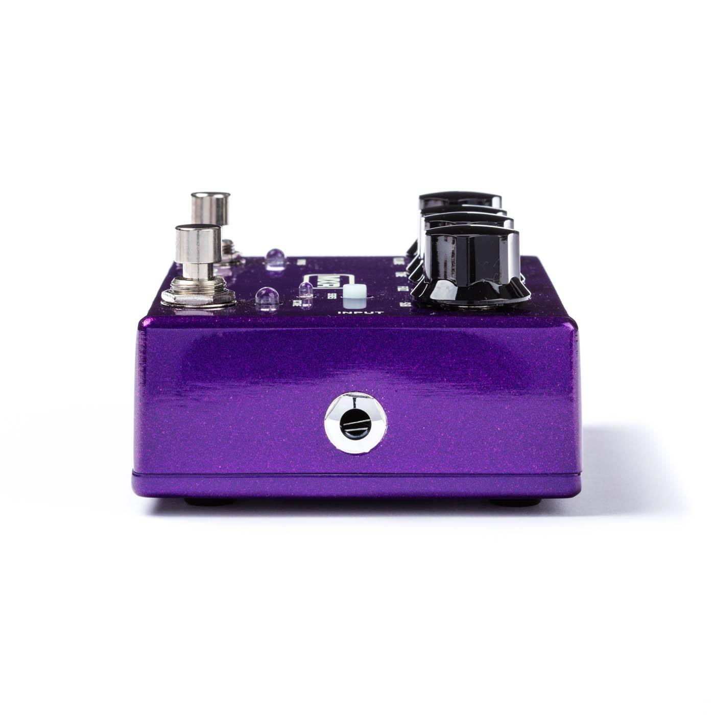 mxr sub machine octave fuzz pedal m225 guitarshop folkestone. Black Bedroom Furniture Sets. Home Design Ideas