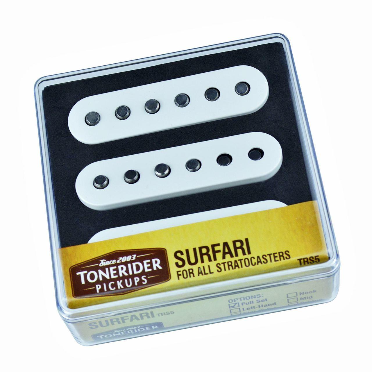 tonerider surfari stratocaster guitar pickups trs5 guitarshop folkestone. Black Bedroom Furniture Sets. Home Design Ideas